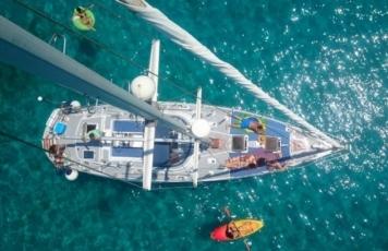 Amica 44 SailBoat