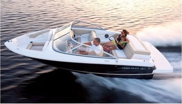 Regal 1900 ES Powerboat