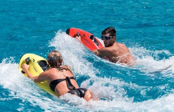 SEABOB Rental Ibiza