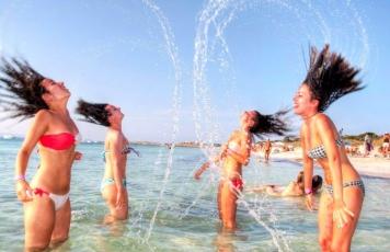 Formentera boat trip
