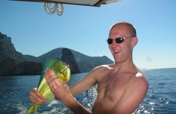 Fishing Trip Ibiza