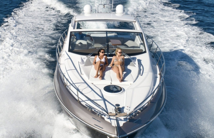 Yacht Sessa C44 Luxury Boat