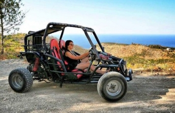 Rent a Buggy