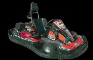 Karting RACING Honda 390cc