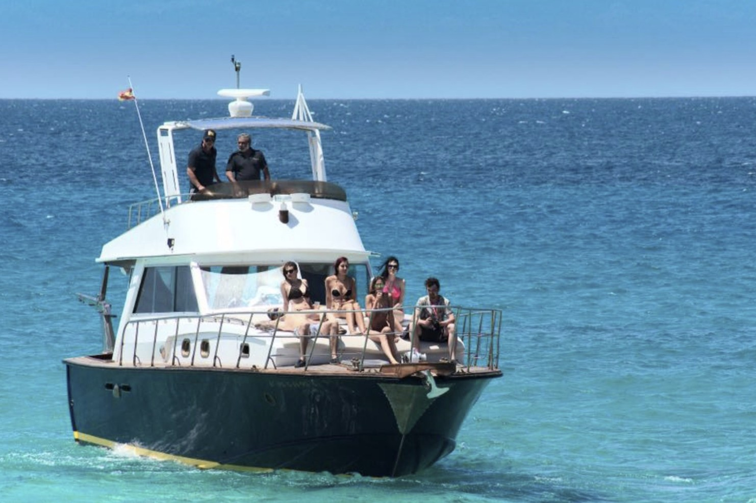 Barbados Yacht Charter