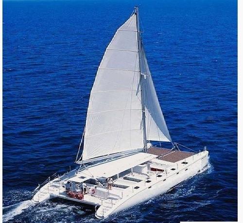 Private Catamaran