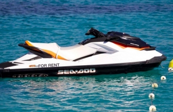 Jet SKi Rental Half or Full Day