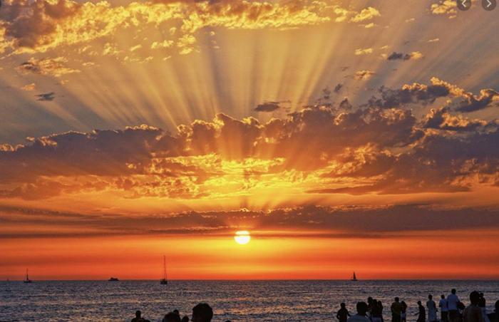 Ibiza Best Sunset Boat Trip