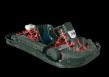 Karting STANDARD Honda 200cc